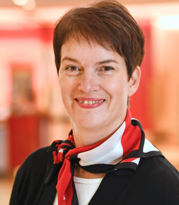 Tanja Siepke - GründerCenter Sparkasse Bielefeld