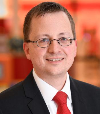 Wolfgang Stisser - GründerCenter Sparkasse Bielefeld