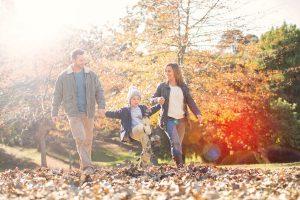 Soziale Absicherung für Ihre Familie