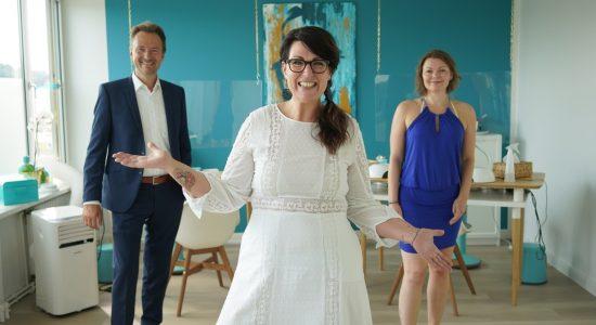 Anica Mählen Gründerin Sparkasse
