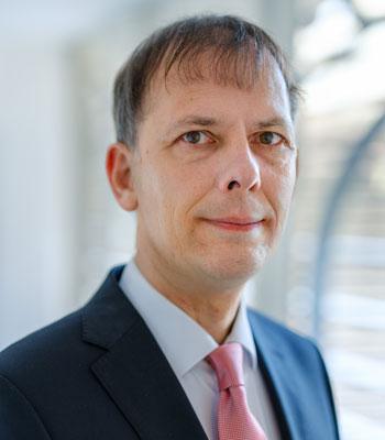 Ernst-Armin Müller - Betreuer für Heilberufe bei der Sparkasse Bielefeld