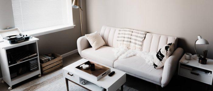1-Zimmer-Wohnung in Bielefeld