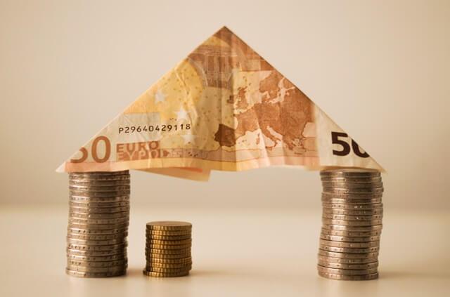 Baufinanzierung einer Eigentumswohnung