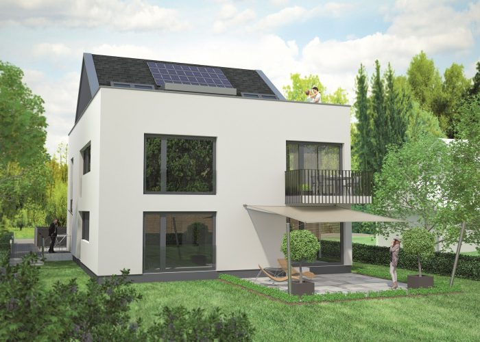 aktuelle neubauprojekte sparkasse bielefeld. Black Bedroom Furniture Sets. Home Design Ideas