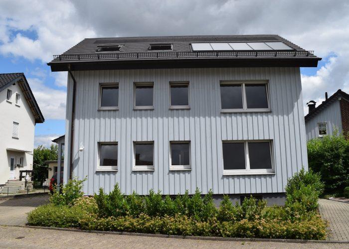 Top gepflegtes Zweifamilienhaus in Leopoldshöhe-Asemissen
