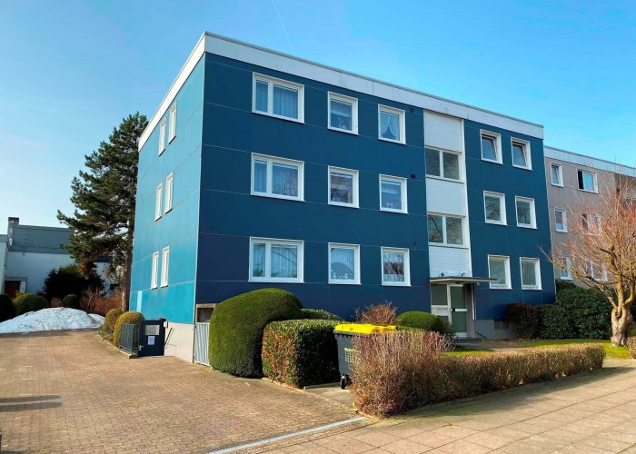 Attraktive Eigentumswohnung im beliebten Bielefelder Westen